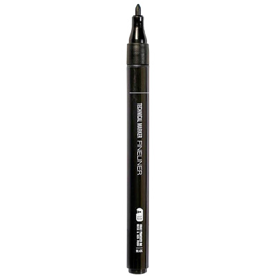 MTN Technical Marker Fineliner 1mm