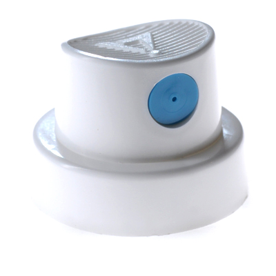 SOFTCAP SMOOTH white-blue
