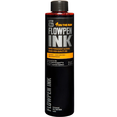 OTR 984 FLOWPEN INK 210ml