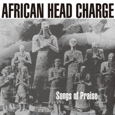 African Head Charge - Songs Of Praise - Vinyl 2xLP