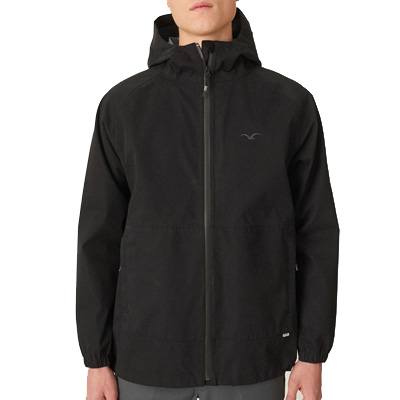 CLEPTOMANICX Jacket NORD WEST black