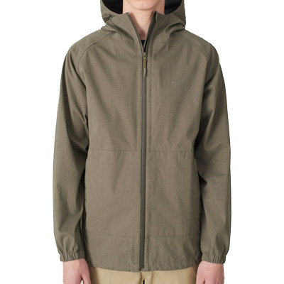 CLEPTOMANICX Jacke NORD WEST dusty olive