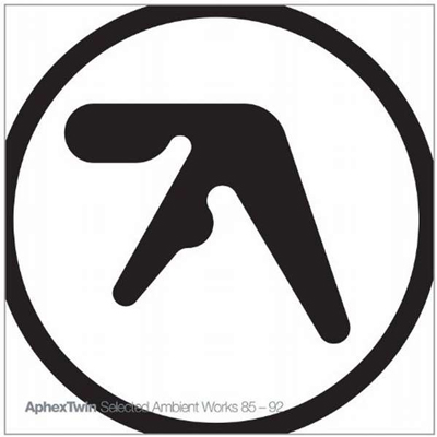 Aphex Twin - Selected Ambient Works 85 - 92 - Vinyl 2xLP