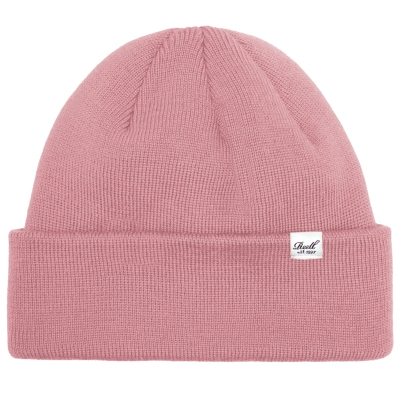 REELL Beanie old pink
