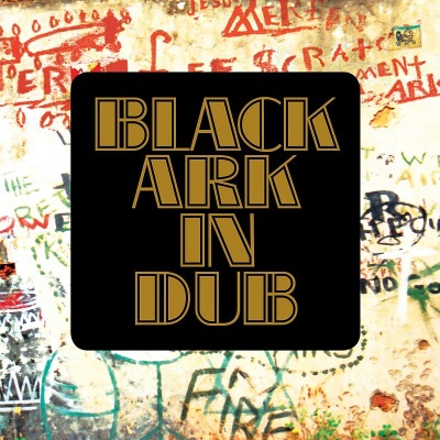 Black Ark Players - Black Ark In Dub - Vinyl LP