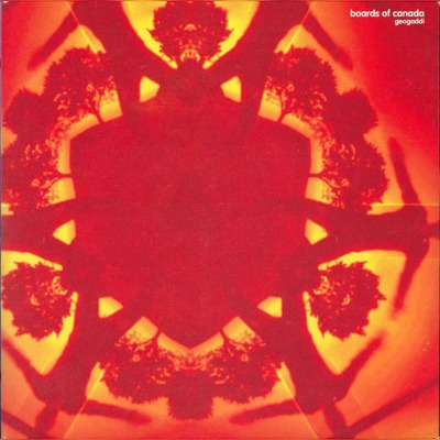 Boards Of Canada - Geogaddi - Vinyl 3xLP