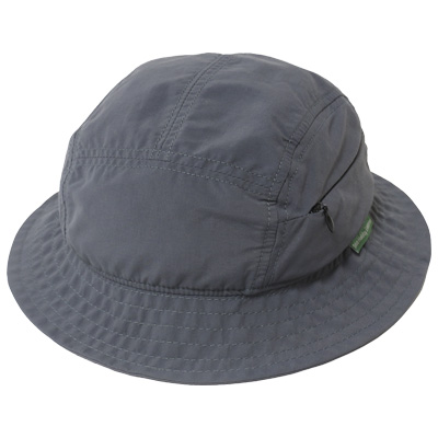 SELVA Bucket Hat SURF SHOP BUCKET grey