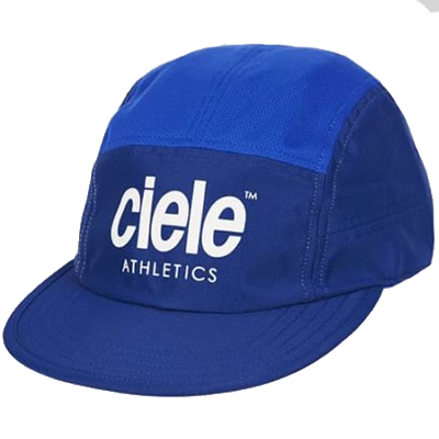 CIELE 5Panel Cap GOCAP ATHLETICS INDIGO royal blue