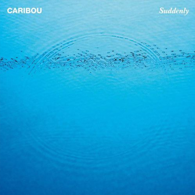 Caribou - Suddenly - Vinyl LP