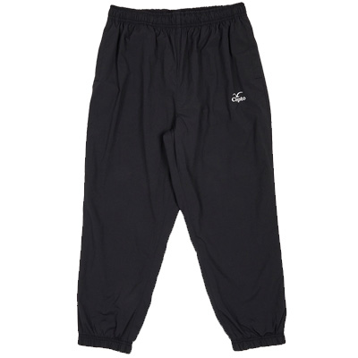 CLEPTOMANICX Trackpants C.I. black