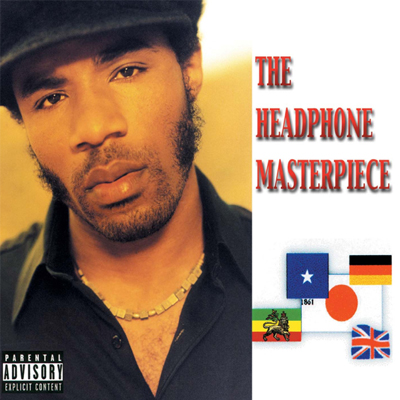 Cody Chesnut - The Headphone Masterpiece - Vinyl 3xLP