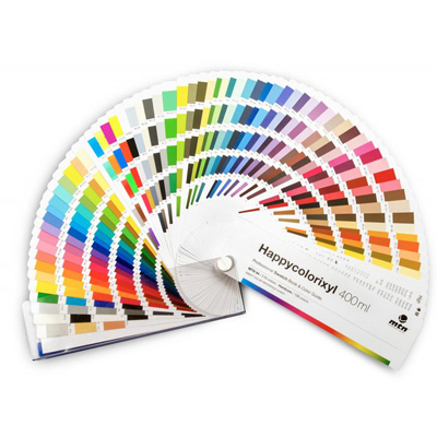 MONTANA COLORS Color Fan HAPPYCOLORIXYL 400ml