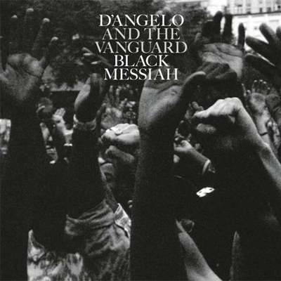 D`Angelo And The Vanguard - Black Messiah - Vinyl 2xLP