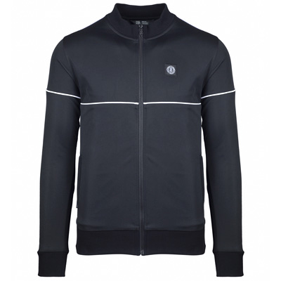 UNFAIR ATHLETICS Tracktop DMWU PATCH black