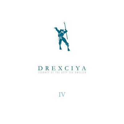 Drexciya - Journey Of The Deep Sea Dweller IV - Vinyl 2xLP