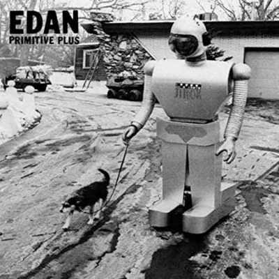Edan - Primitive Plus - Vinyl 2xLP
