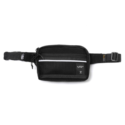 EASE Shoulder Bag CORDURA black