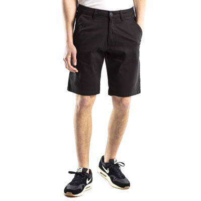 REELL Chino SHORTS FLEX GRIP black
