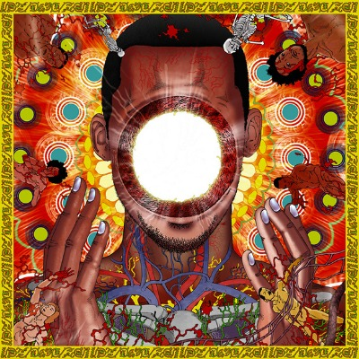 Flying Lotus - You`re Dead! - Vinyl 2xLP