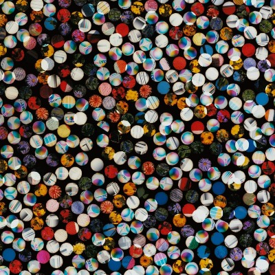 Four Tet - There Is Love In You & Rmxs - Vinyl 2xLP + 12""