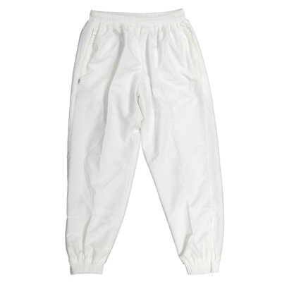 SELVA Trackpants SUNLINER white
