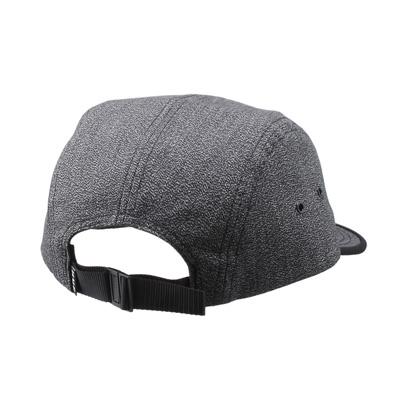 HUF - HUF 5Panel Cap JAPANESE SPECKLE black Logo Five Panel Hat ... 830e39213e29