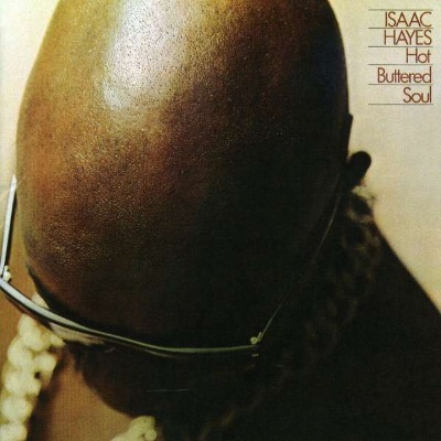 Isaac Hayes - Hot Buttered Soul - Vinyl LP