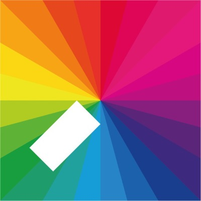 Jamie xx - In Color - Vinyl LP