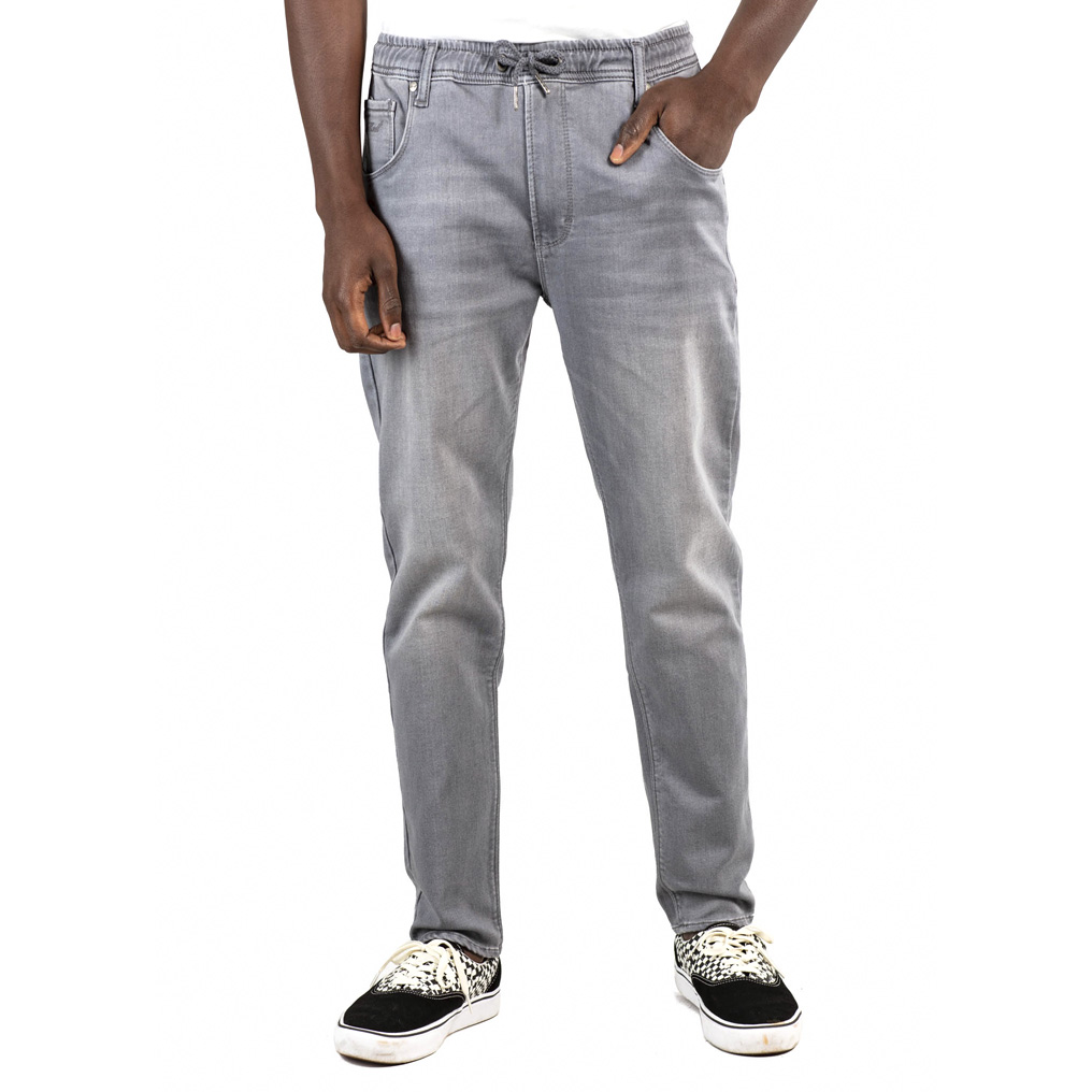 REELL Jogger Jeans grey