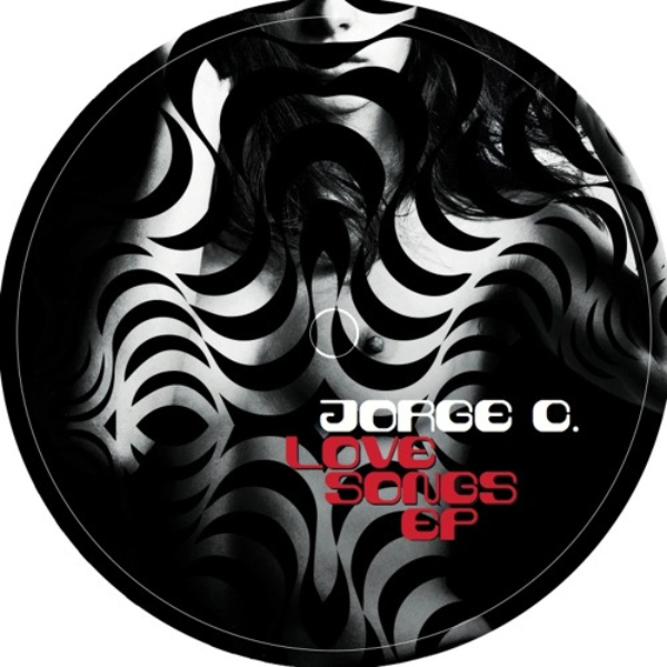 Jorge C - Love Songs Ep - Vinyl 12""