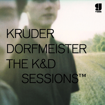 Kruder & Dorfmeister - The K&D Sessions - Vinyl 5xLP