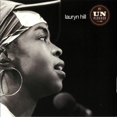 Lauryn Hill - MTV Unplugged 2.0 - Vinyl 2xLP