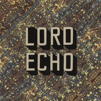 Lord Echo - Couriosities - Vinyl 2xLP