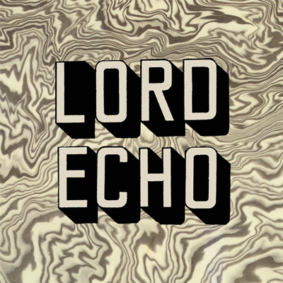 Lord Echo - Melodies - Vinyl 2xLP