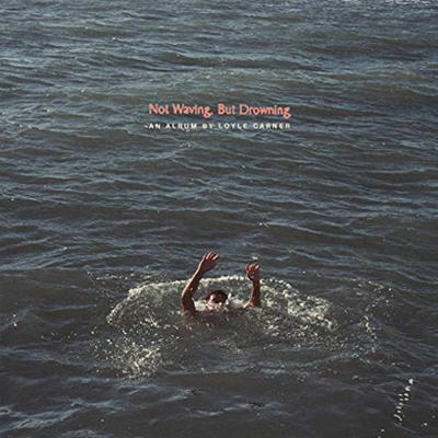 Loyle Carner - Not Waving, But Drowning - Vinyl LP