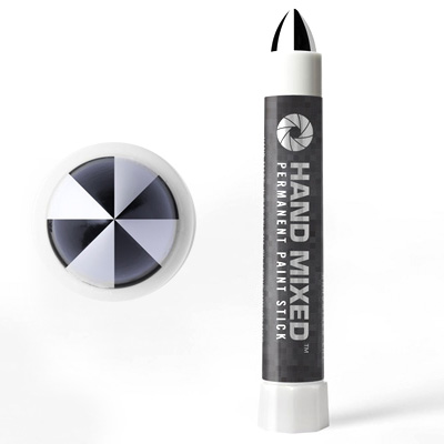 HAND MIXED Marker PRO EDITION - Monochrome M35