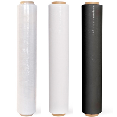 Stretch Film Canvas