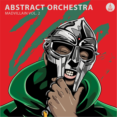 Abstract Orchestra - Madvillain Vol.2 - Vinyl LP