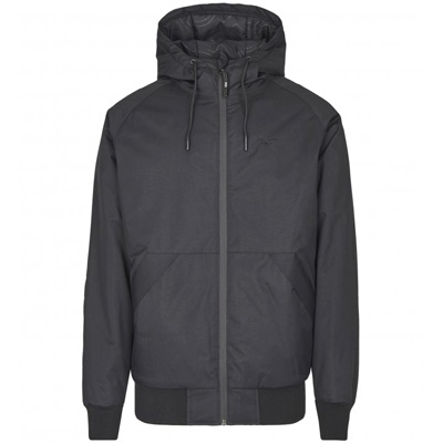 CLEPTOMANICX Winter Jacket SIMPLIST 2 black