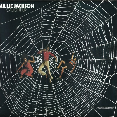 Millie Jackson - Caught Up - Vinyl LP