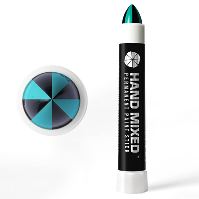 HAND MIXED Marker PRO DUO - Mint