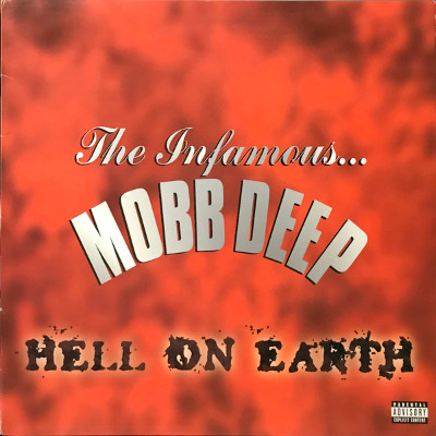 Mobb Deep - Hell On Earth - Vinyl 2xLP