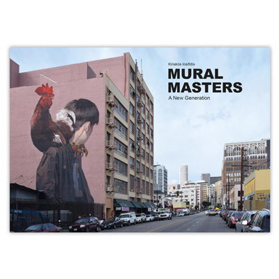 MURAL MASTERS Buch - A New Generation