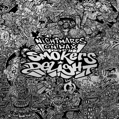 Nightmares On Wax - Smokers Delight - Vinyl 2xLP