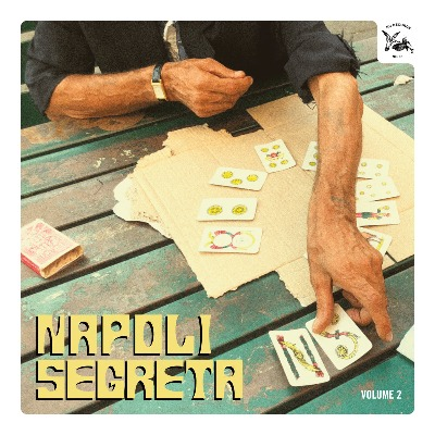 Various - Napoli Segreta Vol.2 - Vinyl LP