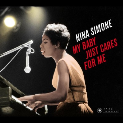 Nina Simone - My Baby Just Cares For Me - LP