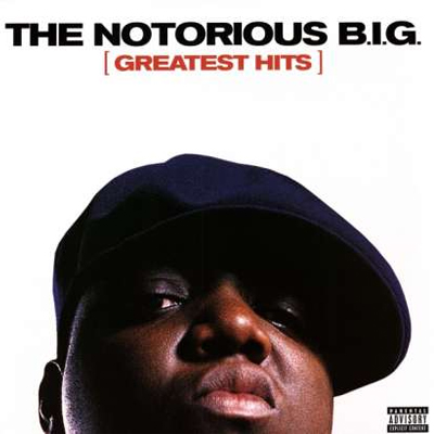 The Notorious B.I.G - Greatest Hits - Vinyl 2xLP