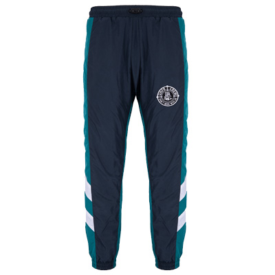 UNFAIR ATHLETICS Trackpants DMWU OLDSCHOOL navy