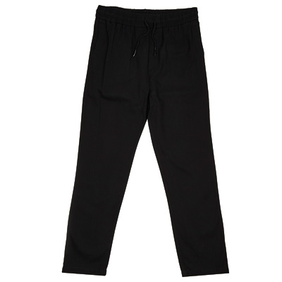 CLEPTOMANICX Pants STEETY black