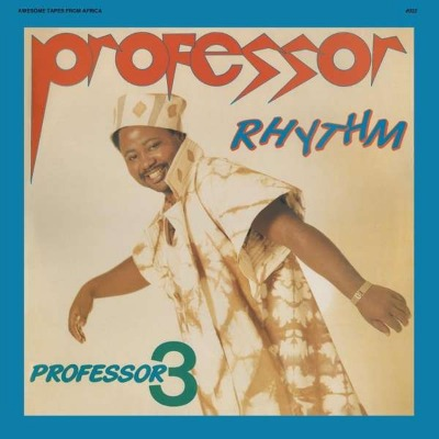 Professor Rhythm - Professor 3 - Vinyl LP
